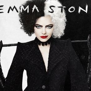 Disney liberou mais um trailer de Cruella