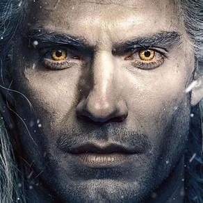 Netflix pública mais fotos exclusivas de The Witcher