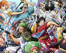 One Piece ganha teaser do Episódio 1000