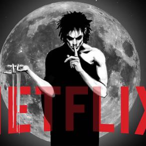 Netflix anuncia protagonista da série Sandman
