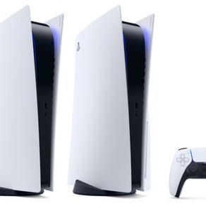 PS5 ganha versão nova não oficial