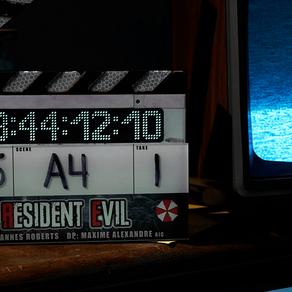 Reboot de Resident Evil ganha data de estreia