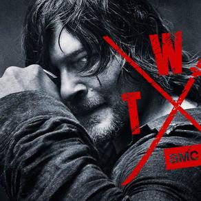 AMC anuncia fim de The Walking Dead