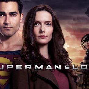 Nova série de Superman ganha trailer
