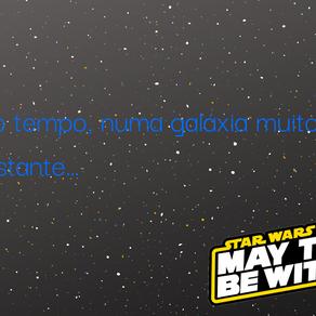 Porque o dia 4 de Maio se tornou o Star Wars Day