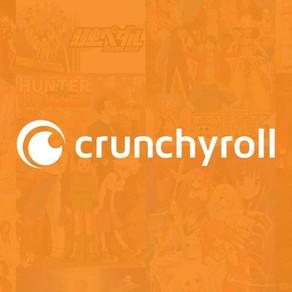Crunchyroll revela o top 10 dos últimos meses
