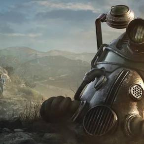 Fallout vai virar seriado