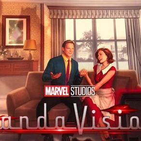 WandaVision ganha novo trailer