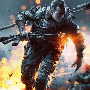 Vem ai Battlefield 6!