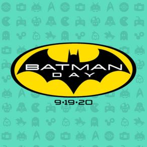 DC Celebra Batman Day com novidades no Brasil!