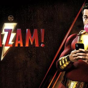 Shazam! 2 tem revelação em painel da DC FanDome