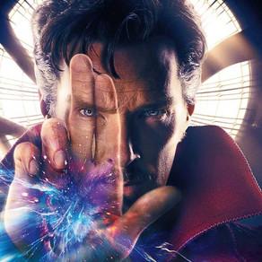 Doutor Estranho irá participar do Homem-Aranha 3