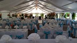 4 Seasons Country Club Wedding