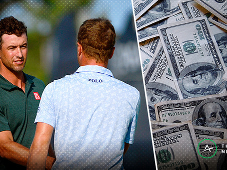 The Best Golf Gambling Stories from PGA Tour Stars