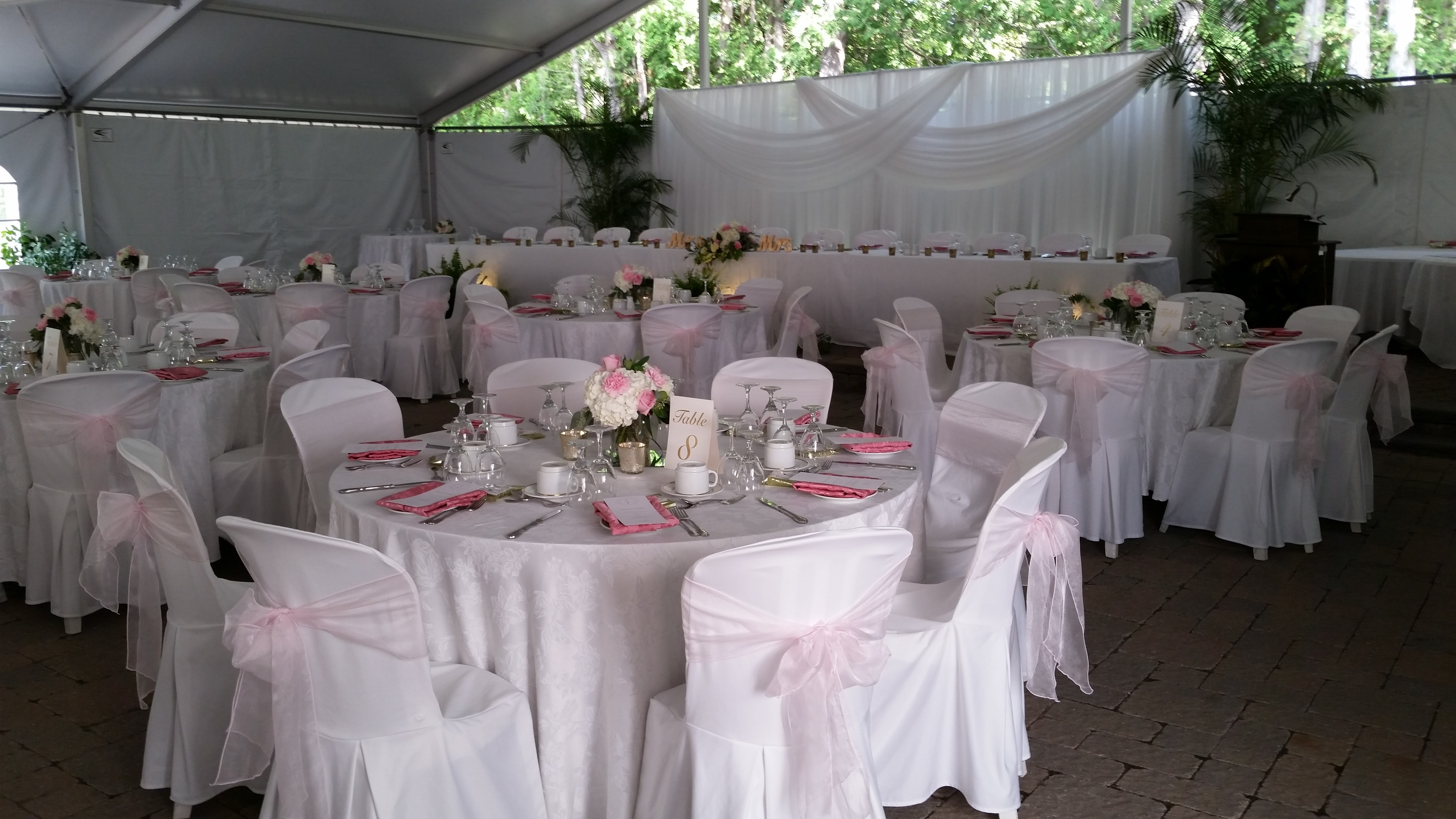 4 Seasons Country Club Weddings