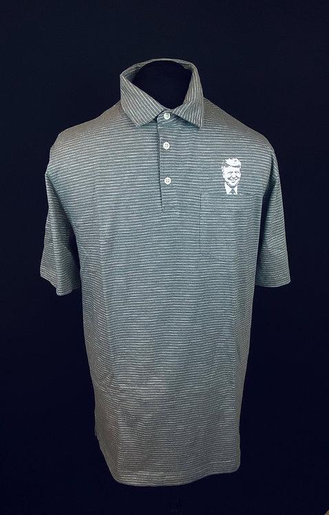 "Men's ""FROCKET"" TRUMP Polo Shirt"