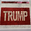 Thumbnail: Pre Order Iron On Patches that Flip from The Flag to TRUMP!