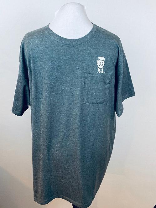"""Men's """"FROCKET"""" TRUMP T-Shirt"""