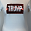 Thumbnail: Ladies T-Shirt Semi Fitted w/Patch Pressed and Stitched On
