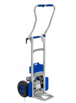 Liftkar Fold 140, elektrische Sackkarre, elektrischer Sackrolli, Treppensteiger, Transportgeräte, Treppenlift