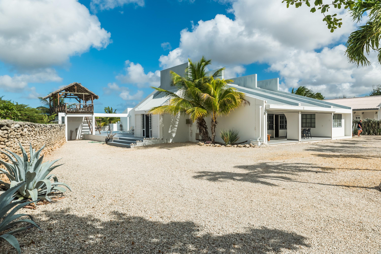 Bonaire Villa Hanuna Matata
