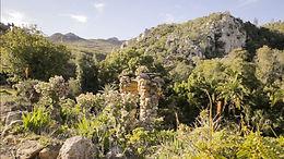 Caledon Botanical Garden