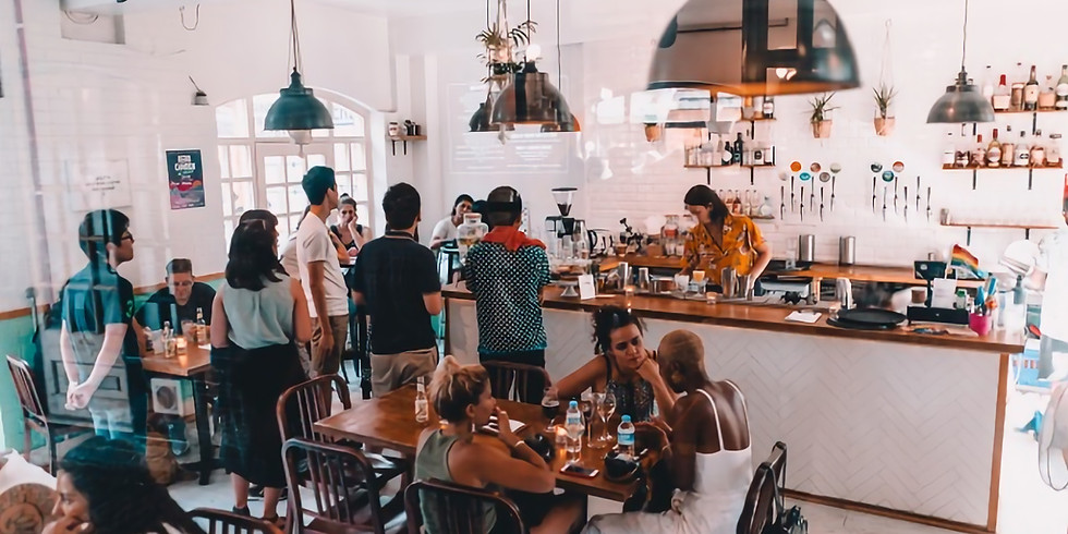 Creating Community spaces your guests will love