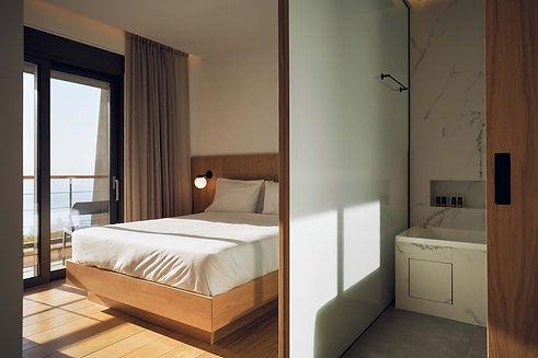 Regular Double Room at Greek Escape