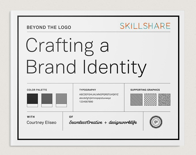 How to build brand identity