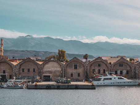 What to do in Chania?