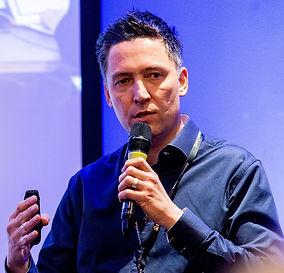 Stuart Speaker Profile Pic3 - Stuart Sco