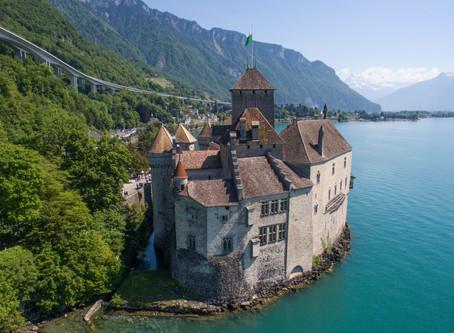 How to reach Swiss Escape