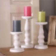 my candle holders tall.jpg