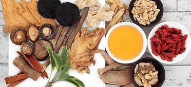 Chinese Herbal Medicine Chinese Herbs Santa Cruz Maria Mitchel