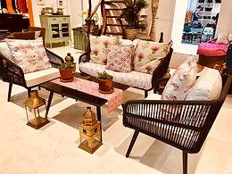 Secret Garden Furniture