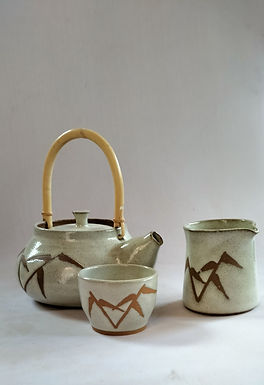 Tope Pottery