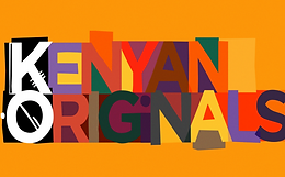 Kenyan Originals