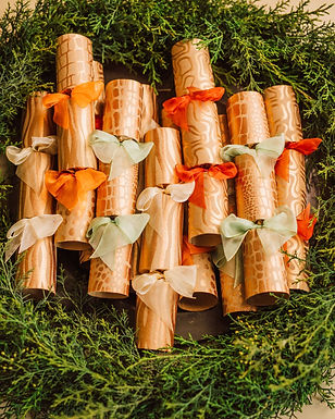 Dragonfly Crackers
