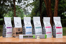 Spring Valley Coffee
