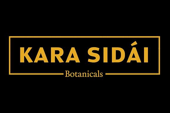 Kara Sidai Botanicals