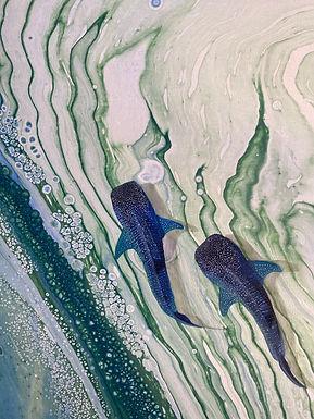 Yael Orlovsky Paintings