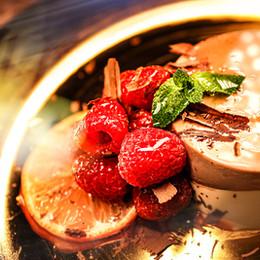 Clementine Chocolate Pannacotta Full.JPG