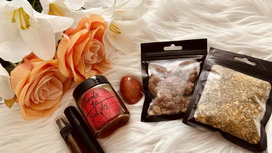 Satisfy for HER: A Review of Infused Pleasure