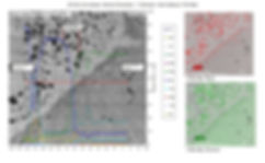 WDS Quantitative Line Profile Hard Coating