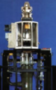 ARL SEMQ Electron Microprobe