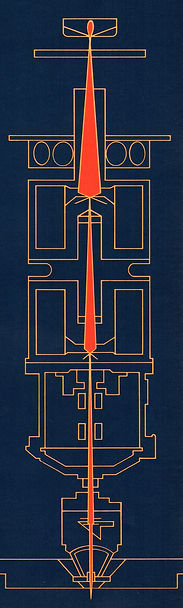 Electron Microprobe Column