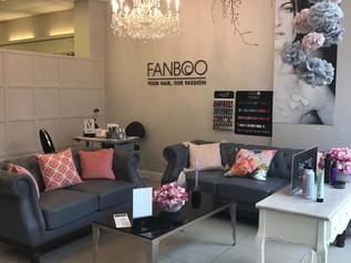 Fanboo Spring Makeover!