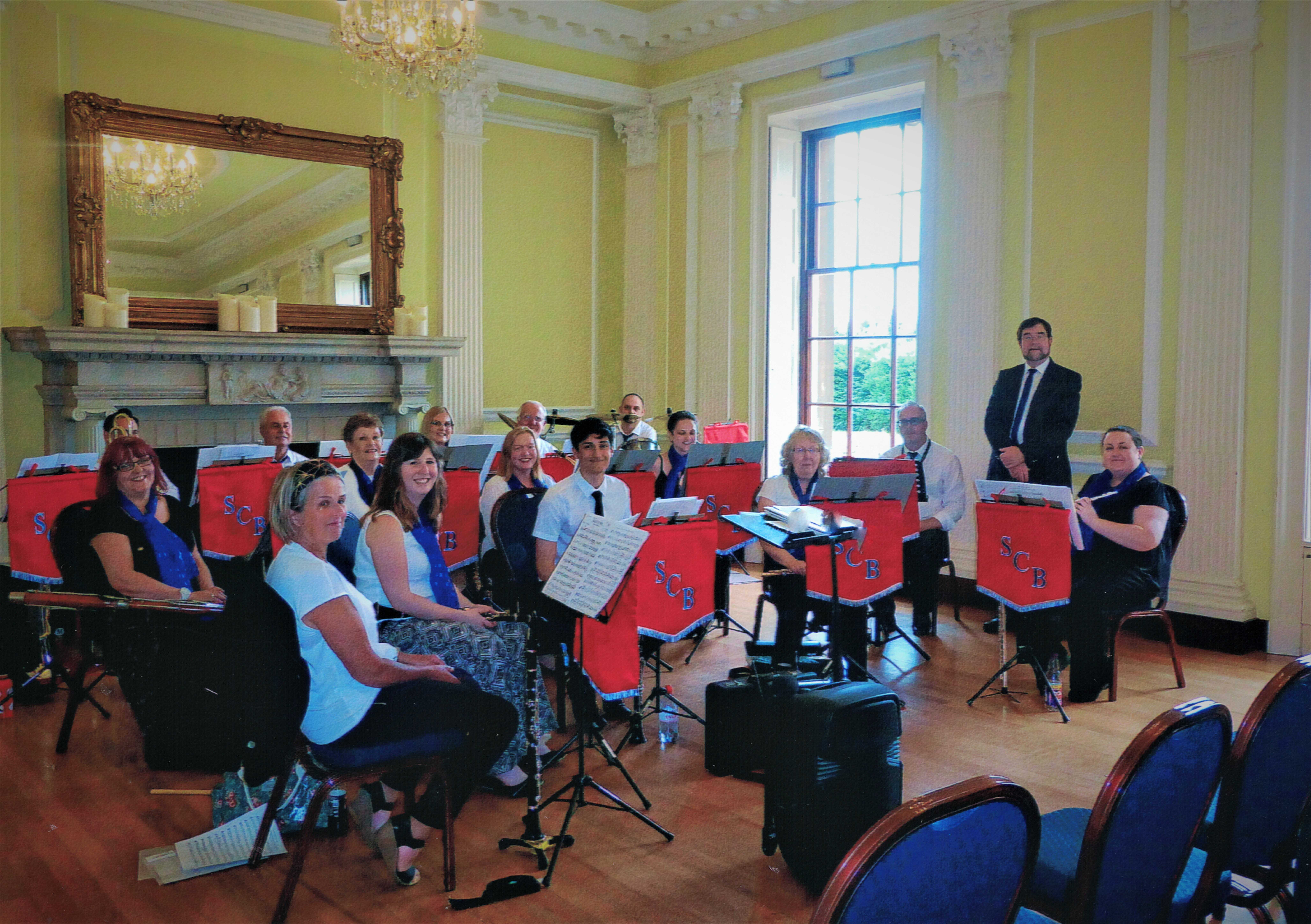 Concert Photo Normanby Hall July 2018160