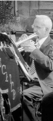 Cornet, Concert Band, Scunthorpe Concert Band, North Lincolnshire Concert Band, Lincolnshire, Wind Band
