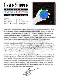 Platinum Recover PR